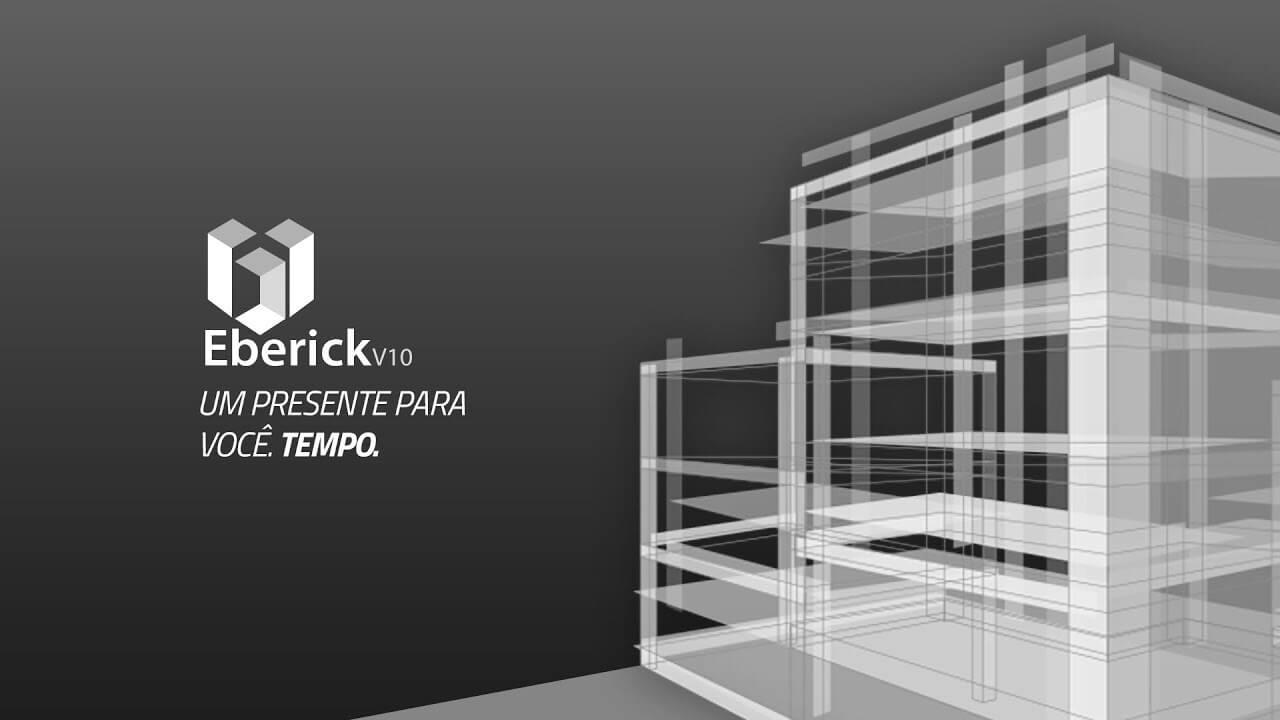 apresentação do software eberick