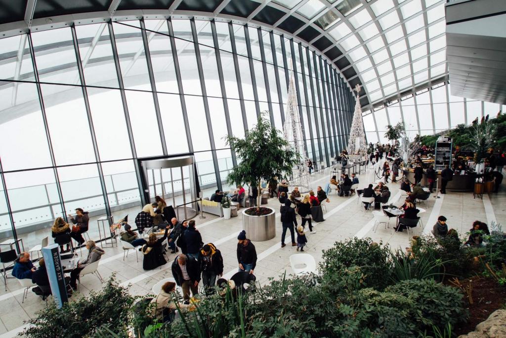 Imagem 3 Arquitetura Promocional - Em quais carreiras um arquiteto pode se especializar - Blog Projetou