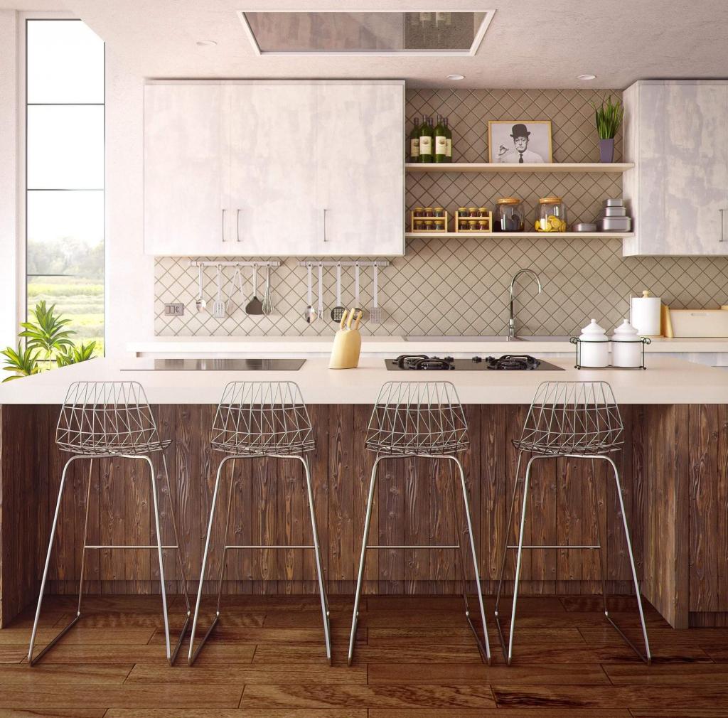 Imagem 3 - Projetos de apartamentos pequenos dicas para arquitetos
