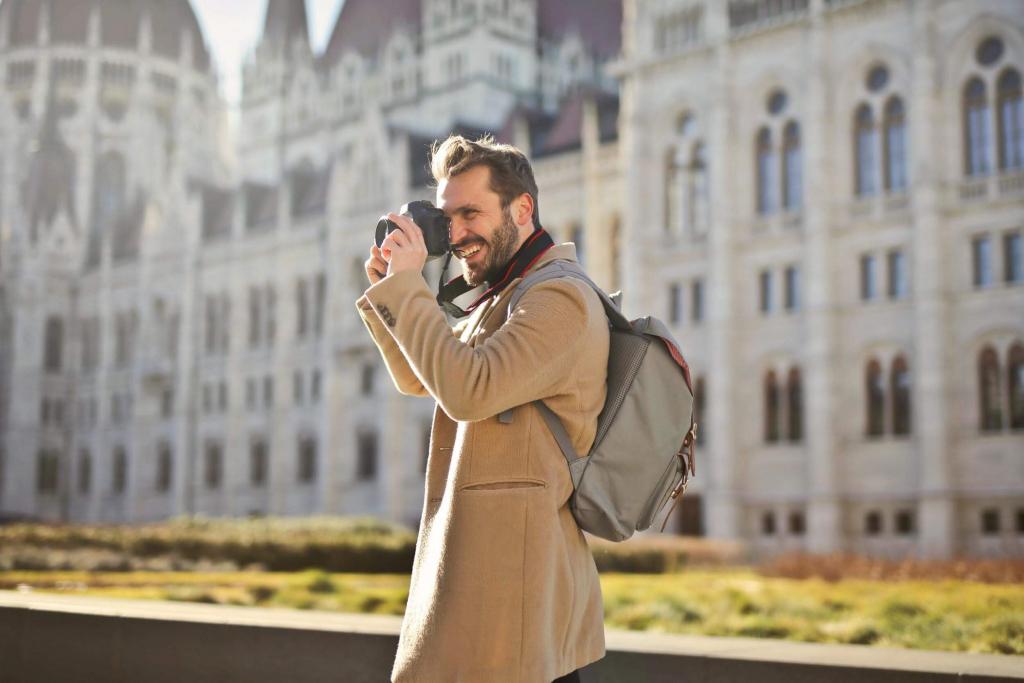 Imagem 4 Fotografia Arquitetonica - Em quais carreiras um arquiteto pode se especializar - Blog Projetou